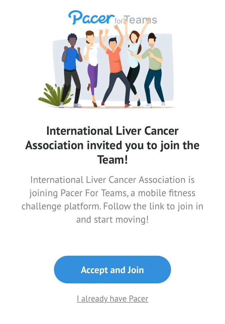 #ILCA21 Steps Challenge